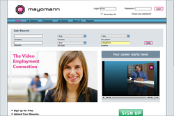 Mayomann Employment Inc.