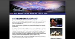 Friends of Nemaiah Valley