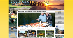 Quatsino Fishing Lodge Vancouver Island, BC